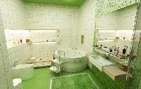 Сантехника ванной комнаты
