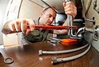 замена труб на кухне в Миассе