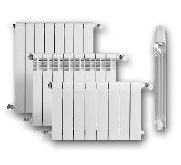 установка радиатора в Миассе
