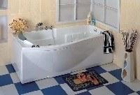 установка ванны в Миассе